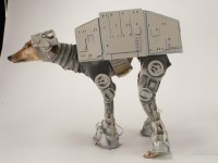 Star Wars AT-AT Dog Costume | Gadgetsin