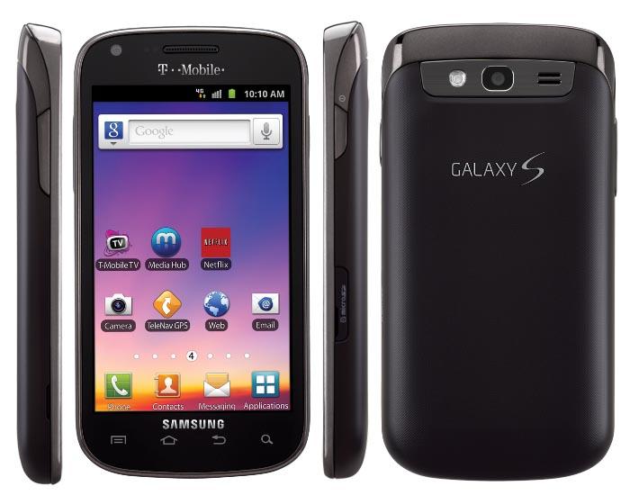 Samsung Galaxy S Blaze 4G Android Phone Gadgetsin