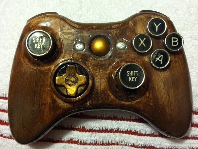 Xbox 360 Controller Gadgetsin