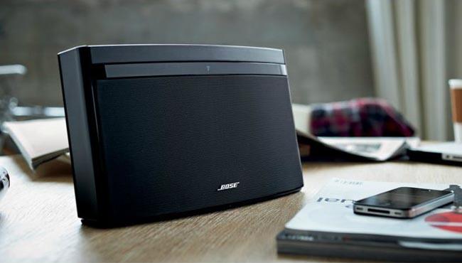 Bose SoundLink Air Portable AirPlay Speaker System  Gadgetsin