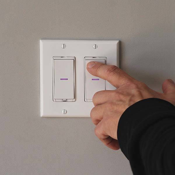 Light Switch Wiring On Double Light Switch Wiring Diagram For