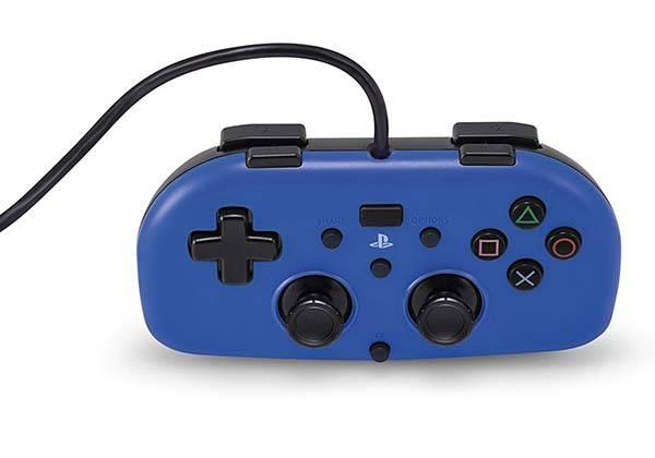 Hori Mini Wired PS4 Controller | Gadgetsin