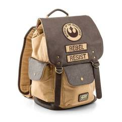 8 Pin Usb 230v 3 Phase Motor Wiring Diagram Star Wars Rebel Resist Leather And Canvas Backpack   Gadgetsin