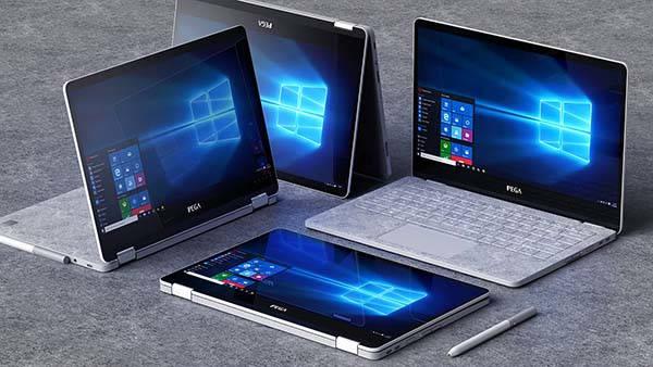 Uncia Waterproof Laptop With Magnetic Lock Stylus Gadgetsin