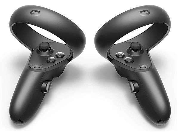 Oculus Rift S PCPowered VR Gaming Headset  Gadgetsin