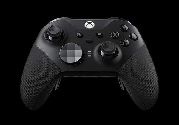 Microsoft Xbox Elite Wireless Controller Series 2 Gadgetsin