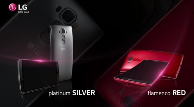 LG G FLEX 2 3