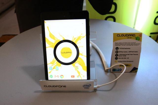 CloudPad One 7.0