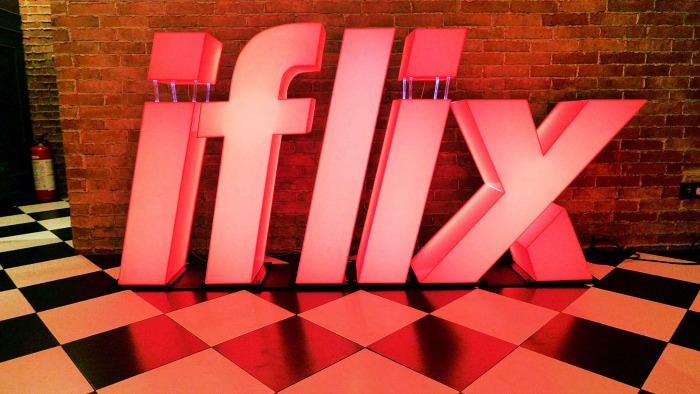 Smart and PLDT Home tie up with iflix to provide online