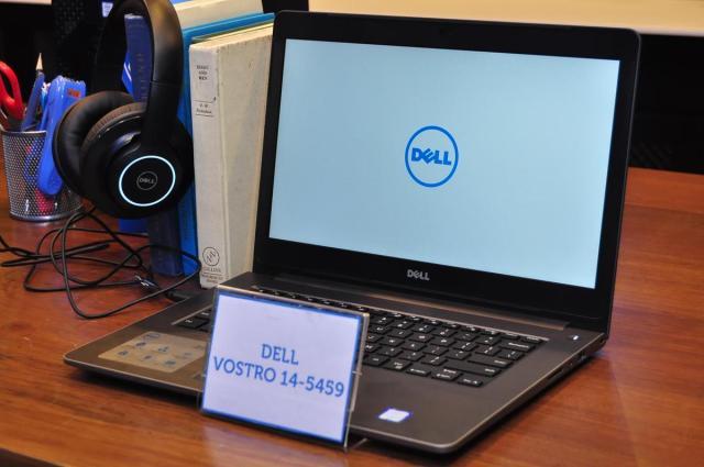 Dell Vostro 14 5459 Series