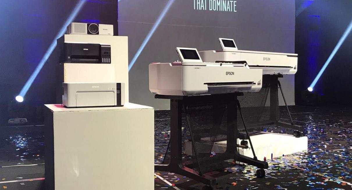 Epson PH Unveils new Innovations