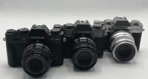 Fujifilm Xt 30 Powerful Compactful 2019 11 30