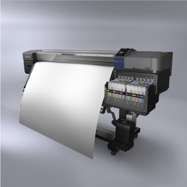 Epson dye sublimation printer
