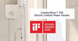 Electrolux ComfortFlow