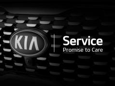 Kia Promise to Care
