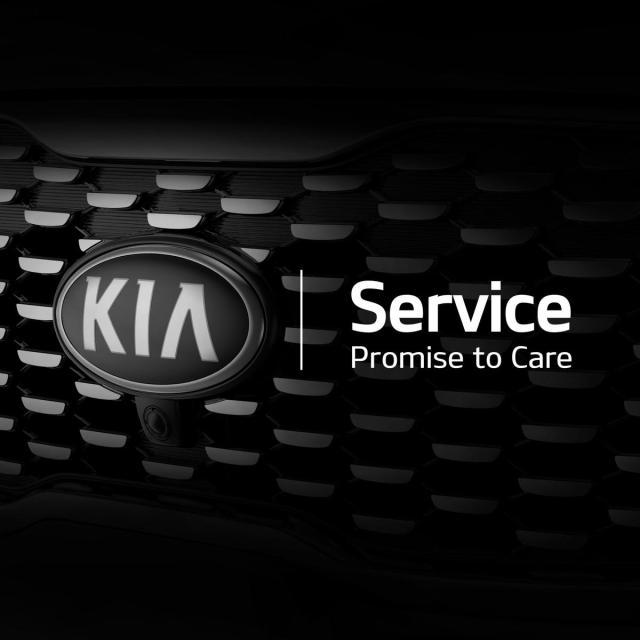 Kia Promise to Care