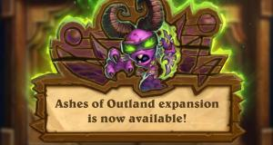 Ashes of Outland