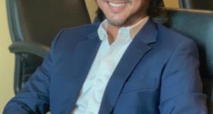 SIF founder Luigi Nuñez