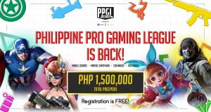 Philippine Pro Gaming League