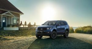 Ford Everest Sport