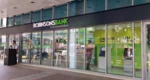 Robinsons Bank