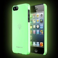 Glow in the Dark case for iphone 5  Gadgets Matrix