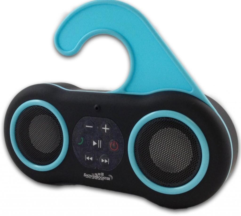 Bluetooth Wireless Waterproof Shower Speaker  Handsfree