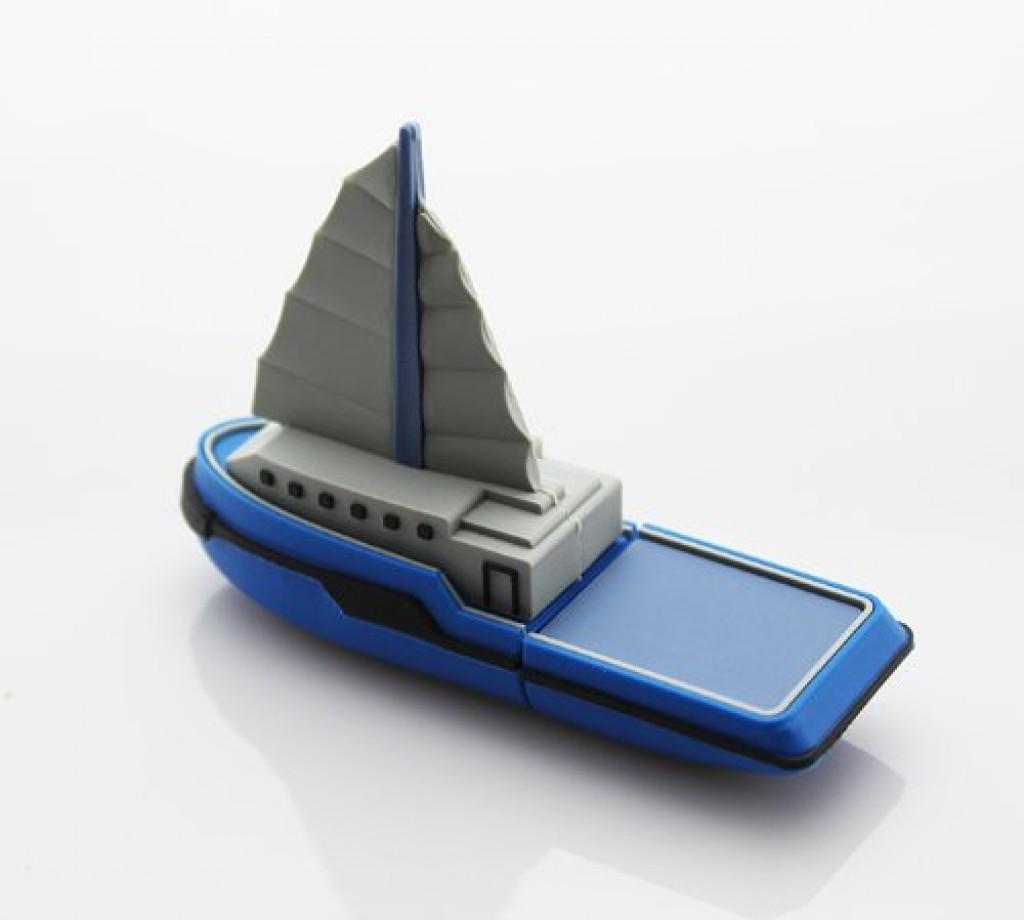 sailboat sailing boat ship USB flash drive  Gadgets Matrix