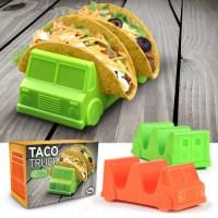 TACO TRUCK TACO HOLDER  Gadgets Matrix