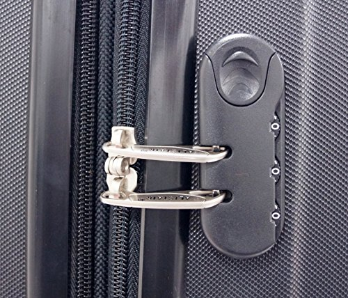 Valise-cabine-55cm-Trolley-ALISTAIR-Airo-ABS-ultra-Lger-4-roues-0-4