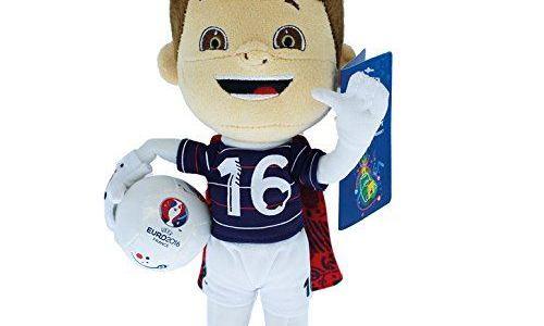 13 accessoires que tous supporters Français UEFA 2016 doit avoir