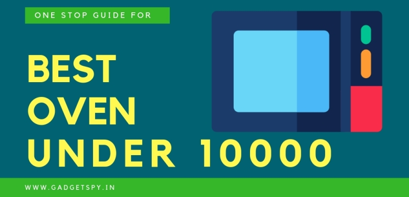 10 best microwave oven under rs 10000