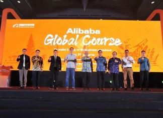 Alibaba Edukasi UKM Indonesia Menuju Industri E-commerce