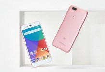 Xiaomi A1