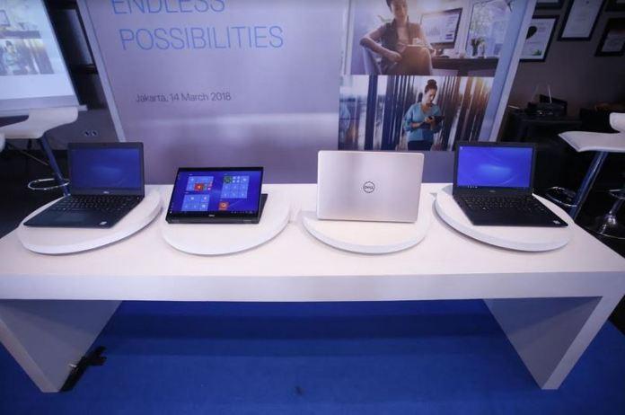GadgetSquad.id – Dell Indonesia memperkenalkan sejumlah laptop komersial  terbaru yang dirancang untuk menunjang berbagai gaya orang bekerja. fa948f6ecc