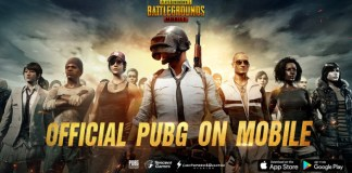main Game PUBG Mobile