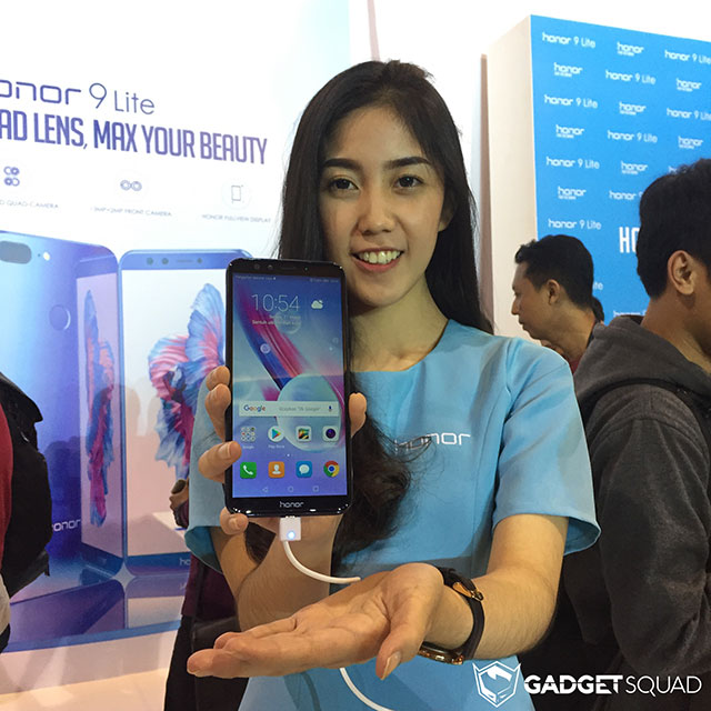 Hp Honor Terbaru - Honor 7X