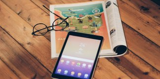 Review Samsung Galaxy Tab A