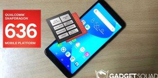 Saingi Redmi Note 5, Asus Siapkan Zenfone Max Series Baru Pakai Snapdragon 636