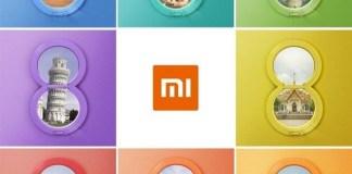 Ini 8 Negara Yang Kebagian Xiaomi Mi 8