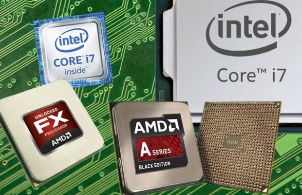 What is difference between Dual core, Quad core, Hexa core, Octa core, Deca core processor