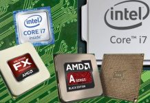 difference between Dual Core, Quad Core, Hexa Core, Octa Core and Deca Core Processors
