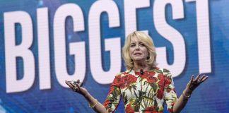 Google Cloud brings in former Intel exec Diane Bryant as COO