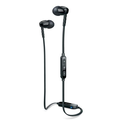 Philips SHB 5250BK wireless Bluetooth headset with Mic
