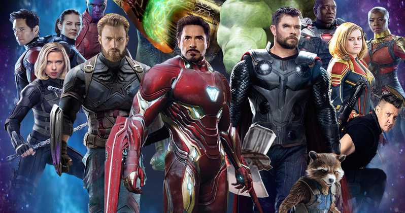 Avengers infinity war torrent how to download in 2019 Explained