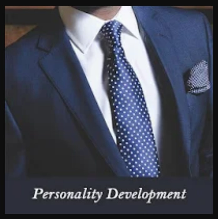 Best Personality Development Apps India