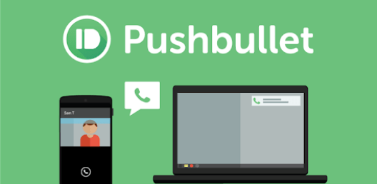 Pushbullet Android to PC