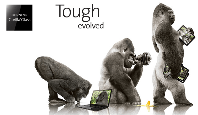 Corning Launches Gorilla Glass 3 NDR and Antimicrobial Gorilla Glass in India