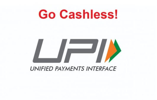 UPI transactions and apps