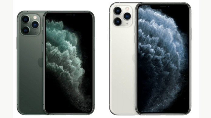 Apple Iphone 11 Pro Iphone 11 Pro Max Launched Specs Price In India Availability Gadgets To Use